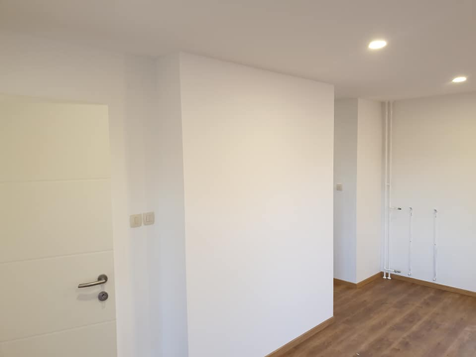 Prenova stanovanja